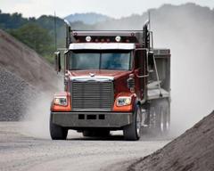 Wallpapers Truck Freightliner