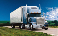 Freightliner Trucks wallpapers