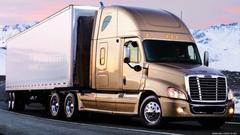 Freightliner HD Wallpapers