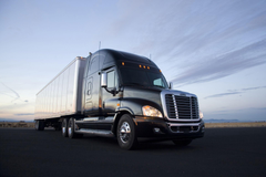 Freightliner Cascadia 10 wallpapers