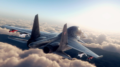 Preview Fighter Jet Wallpapers