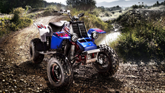 Alena Nová ková on ATV Race Pinterest Yamaha atv
