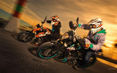 Ktm duke wallpapers motor