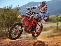 Wallpapers Motor Cross Ktm Wallpapers Keren Gratis