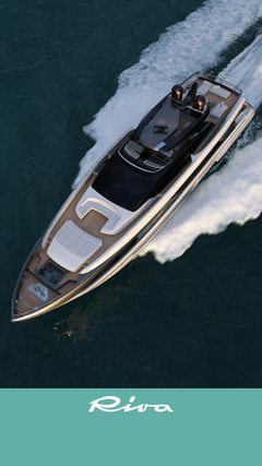 Riva 110 Wallpapers