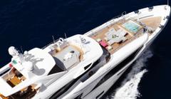 Benetti Italian Yacht Excellence since 1873