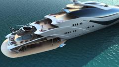 Top 10 Craziest Future Boat Designs