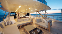 1 Benetti Yacht Classic Supreme 132