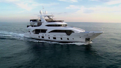 M Y MY PARADIS Benetti Yacht for Sale
