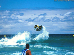 Desktop Wallpapers Sport Jetski