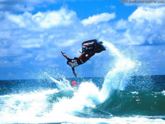 Desktop Wallpapers Sport Jetski