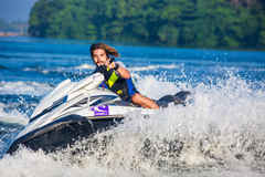 jet ski sport bike 4k wallpapers