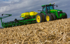 John Deere Tractors Wallpapers Group