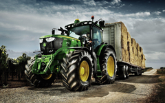 hd john deere wallpapers