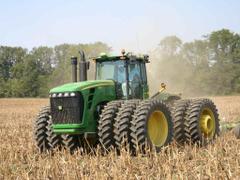 Image for Iphone John Deere Tractor