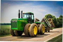 Shocking John Deere Border Paper U Ilcorrieredispagna Of Tractor