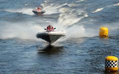 Boat Racing HD Wallpapers