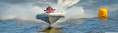 Speed Boat HD desktop wallpapers High Definition Fullscreen