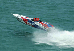 Race Racing Superboat Custom Cigarette Offshore Wallpapers
