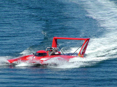 Most viewed Boat Racing wallpapers
