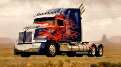 Cool Semi Trucks Wallpapers