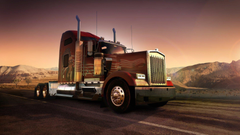 Semi Truck Wallpapers HD