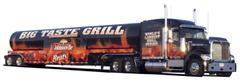 Custom semi rigs tractor trucks wallpapers