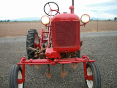 What are tractors for Part II