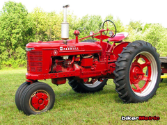 Farmall Tractor Wallpapers