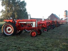 picture farmall tractors