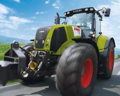 Farmall Tractor HD Wallpapers