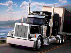 PETERBILT SHOW TRUCKS WALLPAPER image galleries