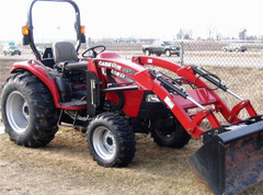 Case IH Tractor Wallpapers