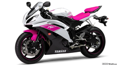 Yamaha Motor Bike Wallpapers