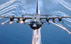 Lockheed AC 130 Wallpapers Military Aircrafts Planes Wallpapers in