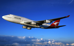 HD Passenger Airplanes Wallpapers and Photos