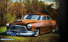 RatRod wallpapers by Flameks