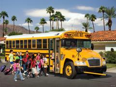 School Bus Wallpapers