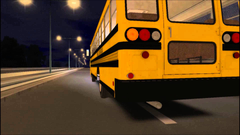 Omsi 2 School Bus HD