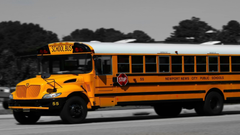 Image For School Bus Wallpapers