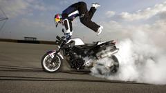 Motorcycle Stunt Wallpapers
