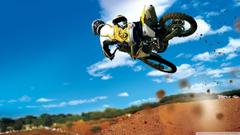 Bike Stunt HD desktop wallpapers High Definition Fullscreen