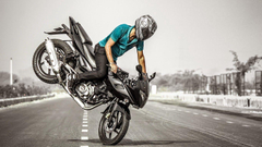 Bikes Stunts HD Wallpapers Top Stunts image Wallpapers