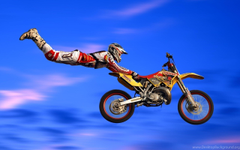 Gallery For Dirt Bike Stunts Wallpapers Desktop Backgrounds