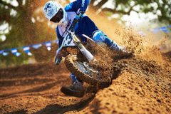 Yamaha Dirt Bike Wallpapers