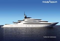 wallpapers of mega yachts boats