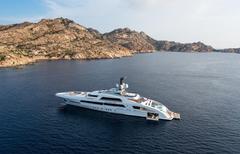 yachts superyacht yacht mega yacht galactica star luxury white mega