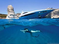 Luxury Yacht Charters Mega Super Yacht Charter Boats Desktop