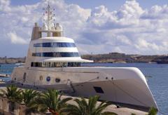 Photos superyacht A Luxury Yacht 2000x1368