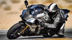 Motorcycles desktop wallpapers Yamaha YZF